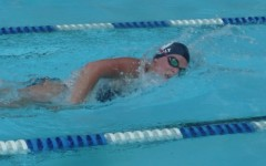 Eagle Swimmers Soar over Mid-Carolina and Newberry!