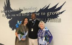 Teacher and Support Employee of the Year