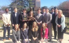 Mock Trial State Experience