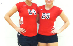 Award-winning Performances by CHS Volleyball Players