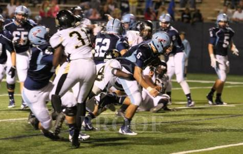 Chapin v. Camden Football Preview, Analysis
