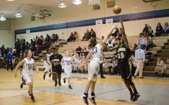 Chapin Lady Eagles Basketball 2014-15 Season Preview
