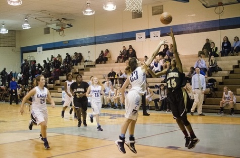 Around the Hoop with Chapin Basketball