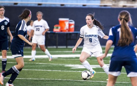 Chapin Girls Soccer Preview