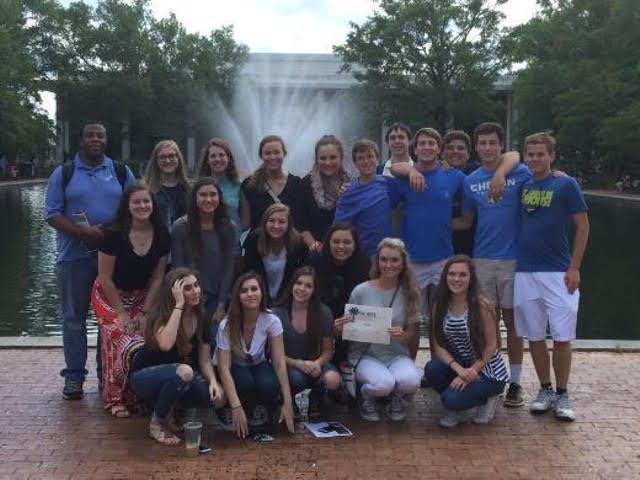 CSPN Attends SCSPA Conference