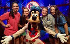 Senior Trip to Disney World