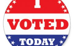Chapin Students Vote in 2016 Election