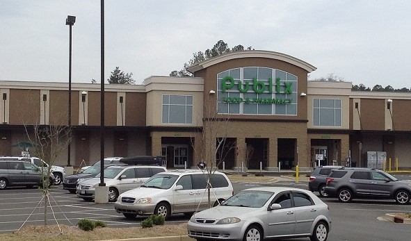 New Publix in Chapin Crossing