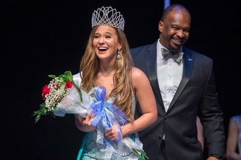 Miss Chapin: County Fair Queen gets Crowned