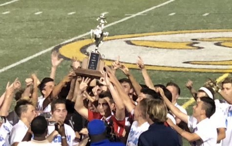 50 State Championships for Chapin High