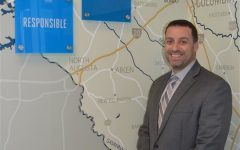 New Principal Mr. Ames Steps Up to Take Lead at Chapin High School