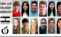 Chapin's National Merit Scholarship Semifinalists Announced