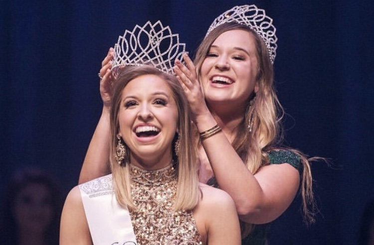 And Miss Chapin Goes To…