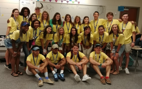 Chapin Hosts SCASC Convention