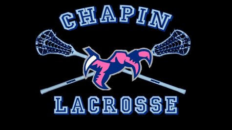 Chapin Girls Lacrosse Vs Greenville