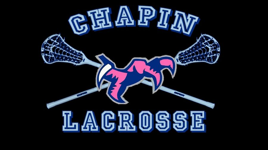 Chapin Girls Lacrosse ranked #1 in the State