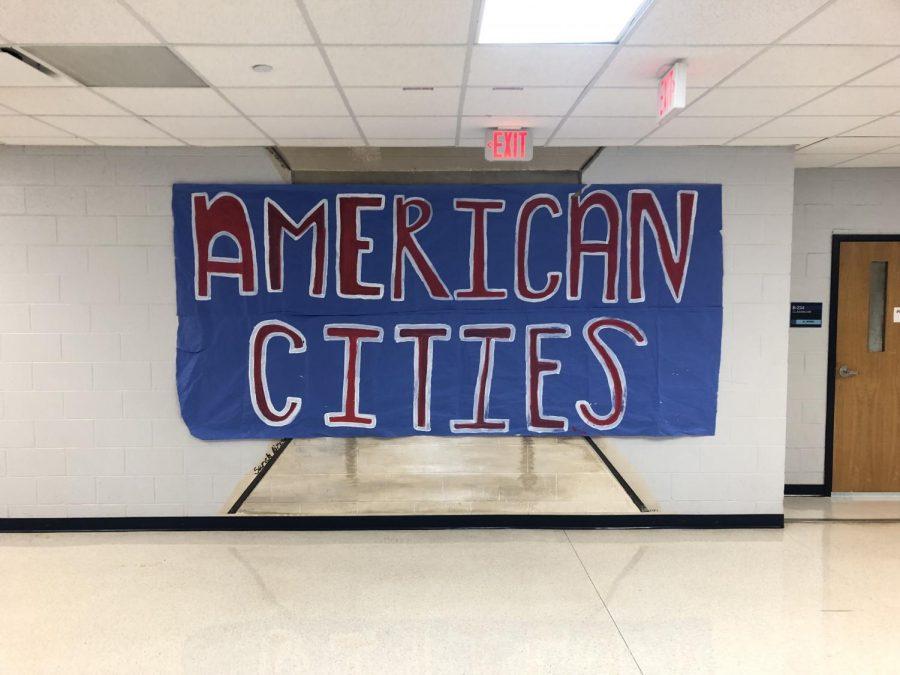 American+Cities