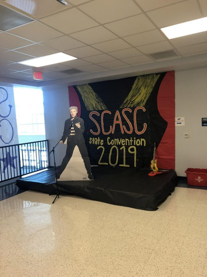 SCASC State