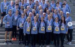 Senior's Half Marathon