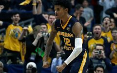 SC Native, Ja Morant, Declares for NBA Draft