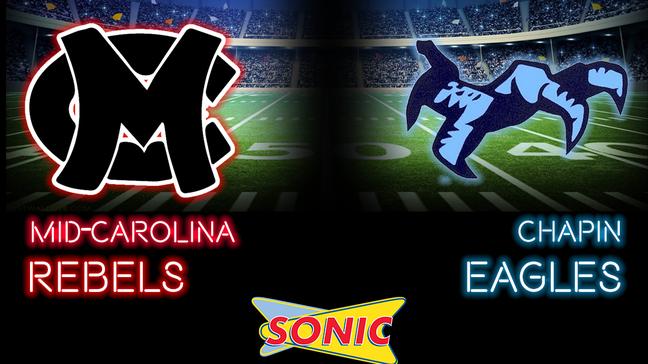 Chapin+Mid-Carolina+game