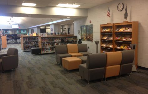 New Look to the Media Center