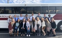 Chapin Choir Sings Their Way to All State Auditions