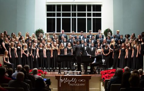 The Voice of Chapin Winter Concert 2019