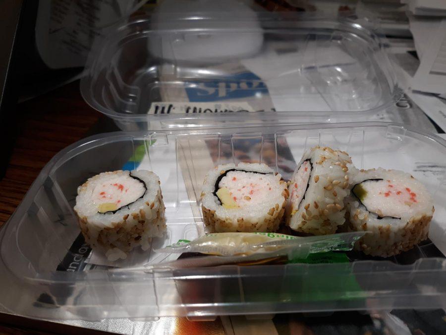 sushi+3