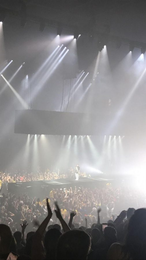 Post+Malone+Concert%2C+February+29th%2C+2020